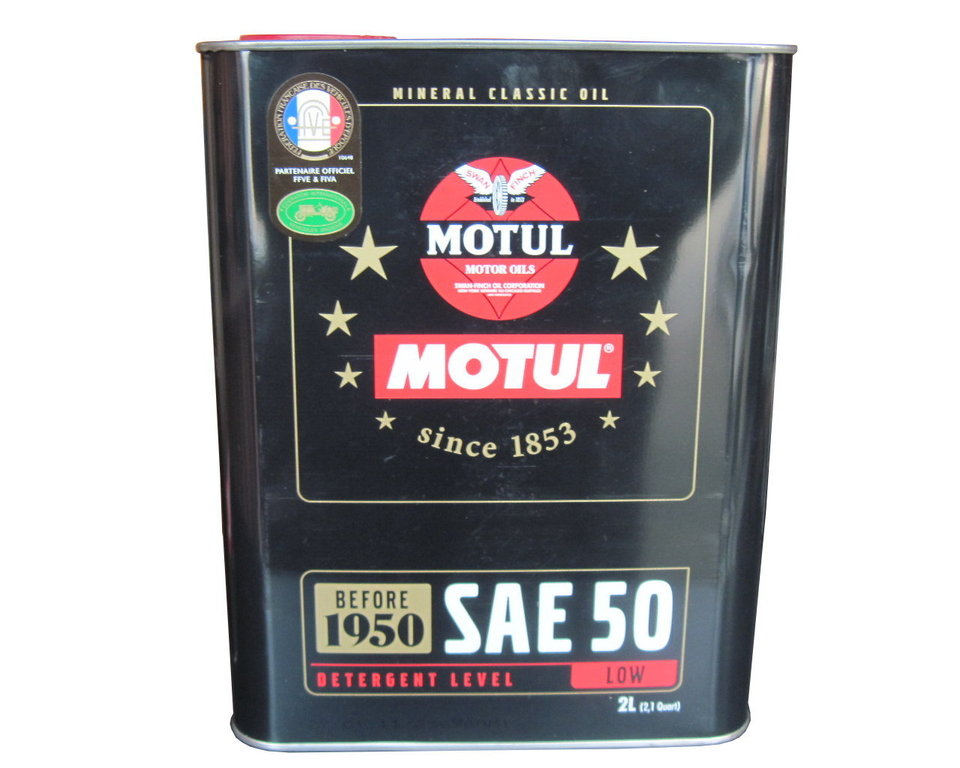 motul classic l sae 50 mineralisches einbereichs l in. Black Bedroom Furniture Sets. Home Design Ideas
